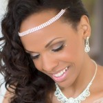 Bride: Penelope Marshall